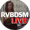 RVBDSM LIVE