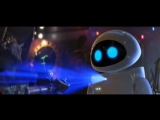 Wall-E video - Down to Earth_6 мин