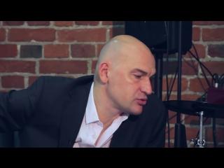 Радислав Гандапас о музыке и ее влиянии на личностное развитие