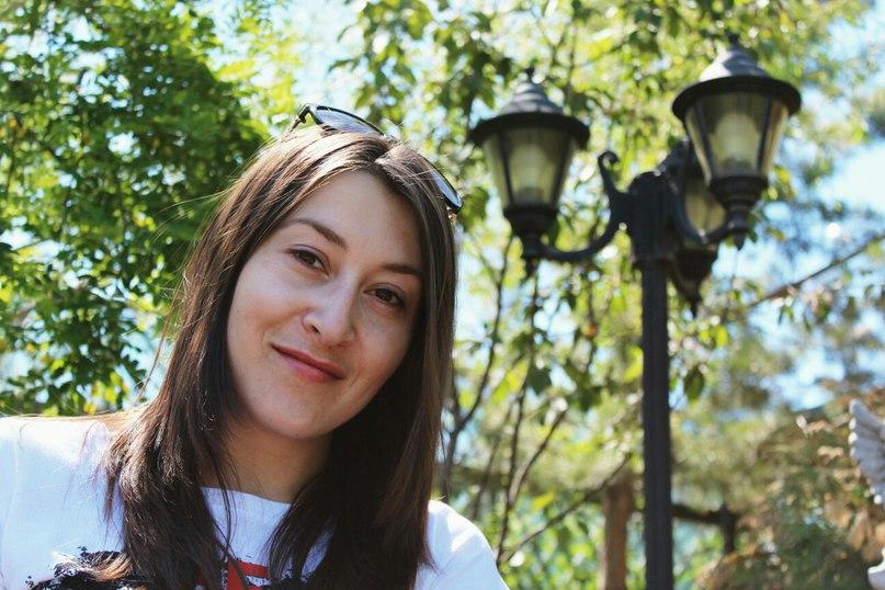 Лариса Вараксина | Санкт-Петербург