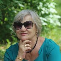 Нина Бирюкова
