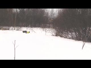 снежные гриффоны-1