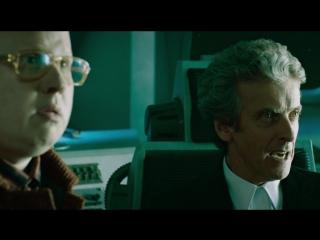 Доктор Кто / Doctor Who [10x00 из 13] (2016)