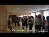Ваагн Тадевосян(Евразия Ракс 2017)