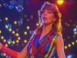 Arabesque Sandra - Tall Story Teller - Sylvesterparty - 1982