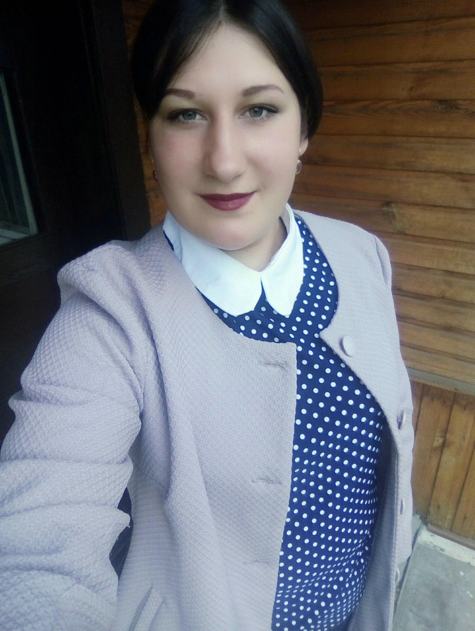 Tatyana, 21, Brest