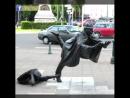 Потрясающие скульптуры со всего мира!