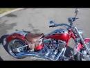Harley Davidson FLSTC Custom Breakout