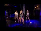 Becky G - Break A Sweat (Dance Tutorial)