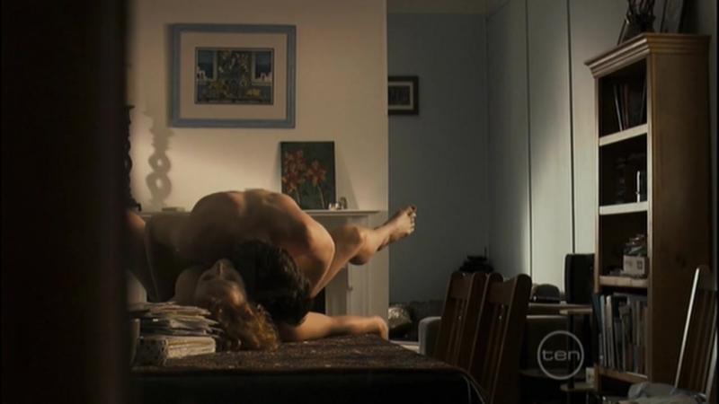 Blazey Best - Ten Empty (2008) (эротическая постельная сцена из фильма знаменитость трахается голая секс sex scene)