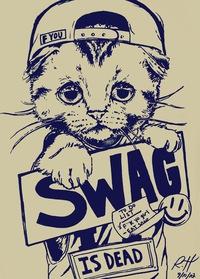 Swag фото для авы