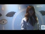 [SSTV] 클라라-박재범-김소현, '서울패션위크' 패션을 입은 스타들