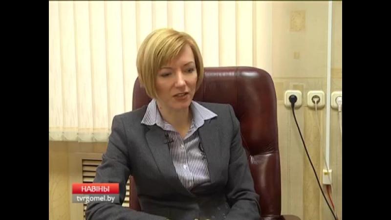 Итоги года Гомельского филиала РУП Белпочта