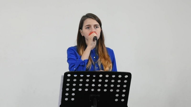 Мария Льюис - Аллилуйя