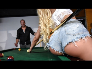 Two Balls in the Corner Pocket Trailer Luna Star & Sean Lawless