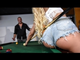 Two Balls in the Corner Pocket Trailer Luna Star &amp Sean Lawless