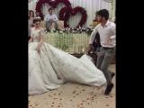свадьба Абу Бандита😻