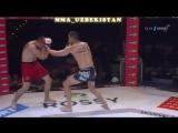 Махмуд Мурадов победа !!!! Чемпион XFN