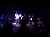 Prophet P &amp Lion Posse Band - Жизнь это любовь