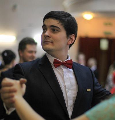 Александр Новик