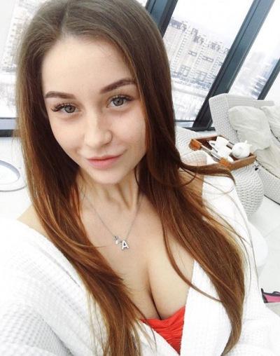 Антипова в порно