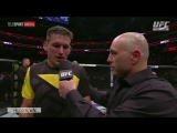 UFC 211: Интервью Демиана Майи [RUS]