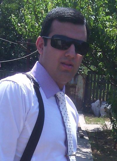 Рустам Амоев