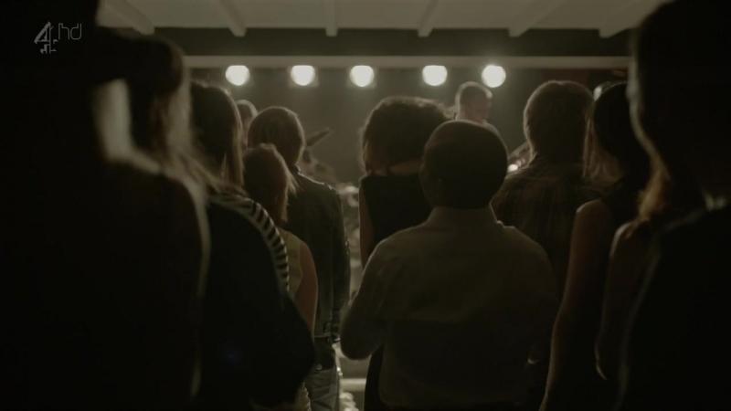 Саутклифф (2013) 2 серия из 4 [Страх и Трепет]