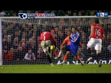 Cristiano Ronaldo Vs Chelsea Home HD 720p (11/01/2009)