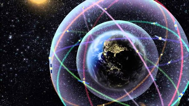 Ученые: Вселенная имеет четкие границы
