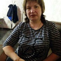 Анкета Альбина Каримова