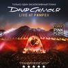 "David Gilmour: Live At Pompeii | ККТ ""Космос"""