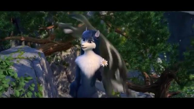 Tko se boji vuka još [Trailer]
