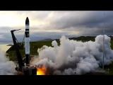 Rocket Lab провела первый запуск легкой ракеты-носителя Electron
