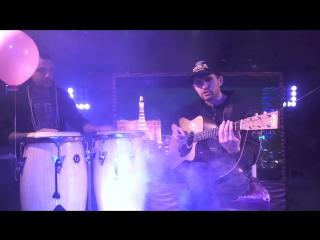 Noize MC — Торонто (фристайл-приглашение на концерт 26 мая)  [Рифмы и Панчи]