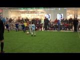 Зенит - Челси 3-0