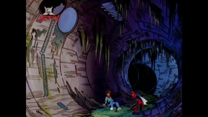 07_03 Where Evil Nests (Где обитает зло)