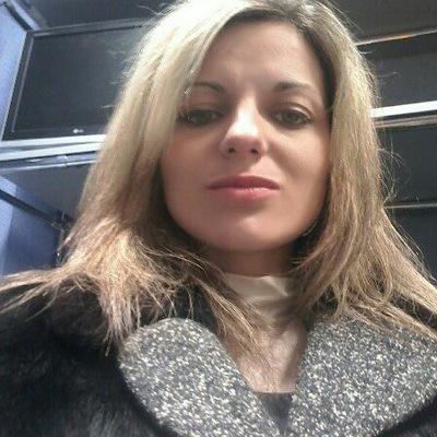 Саша Грибанова