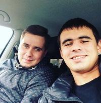 Костя Белкин