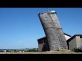 Захватывающие видео сноса башен и стадионов по всему миру ..