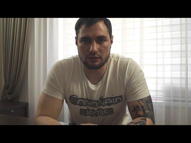 Отзыв от Андрея Гладского об обучении в школе Onshop » Freewka.com - Смотреть онлайн в хорощем качестве