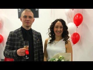 Открытие офиса международной компании Questra World в городе Архангельск - 21.01.2017