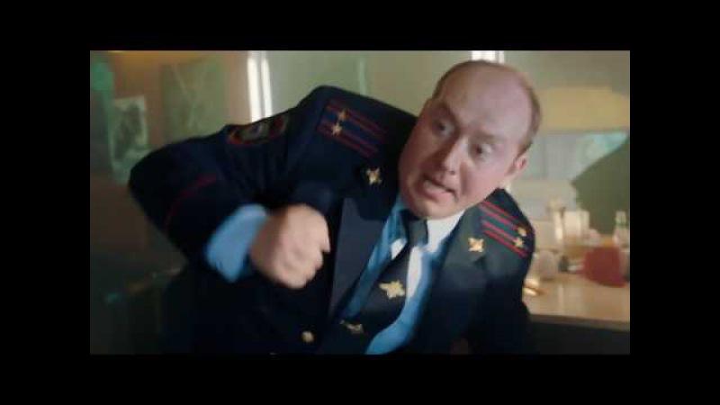 18 Полицейский с рублевки избил актера фильма Гоголь