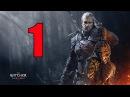 Прохождение Ведьмак 3 Дикая Охота The Witcher 3 Wild Hunt — Часть 1