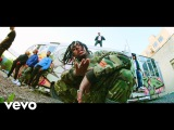 Vic Mensa — OMG (Feat. Pusha T & Pharrell Williams)