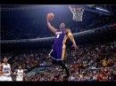 БОМБИЧЕСКИЕ ДАНКИ В НБА