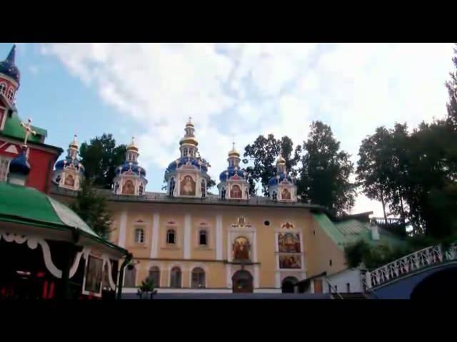 Мирожский монастырь беседы со счастливыми людьми