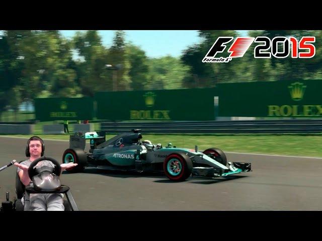 Все очень плохо...Последняя гонка на PS4... Позорное Гран-при Канады 2015 | F1 2015
