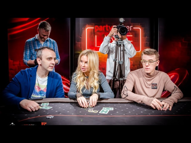 Эпизод, в котором Пакс женится, Филатов прыгает с моста, а Мария Орзул проигрывает в покер