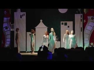 Фестиваль Танец ОРИОН